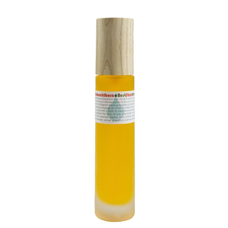 Best Skin Ever™ - Seabuckthorn - Grace the Face - Renegade Beauty Care - Products - Living Libations