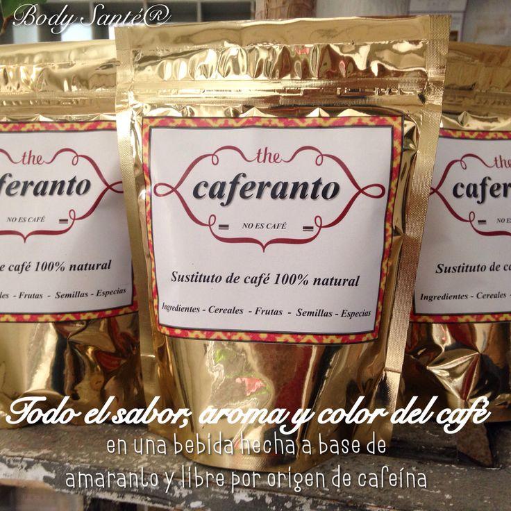 Café de amaranto
