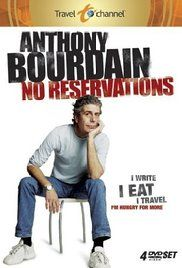 Best Anthony Bourdain No Reservations Episodes. Anthony Bourdain, chef, writer, traveler, visits places all around the world sampling various foods.