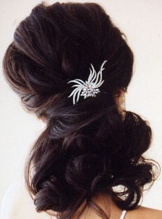Hint: looking for good formal hair? Try wedding websites, they aren't as tacky, in my opinion.