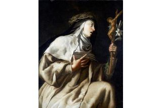Ideas for a Baroque Art Lesson | eHow