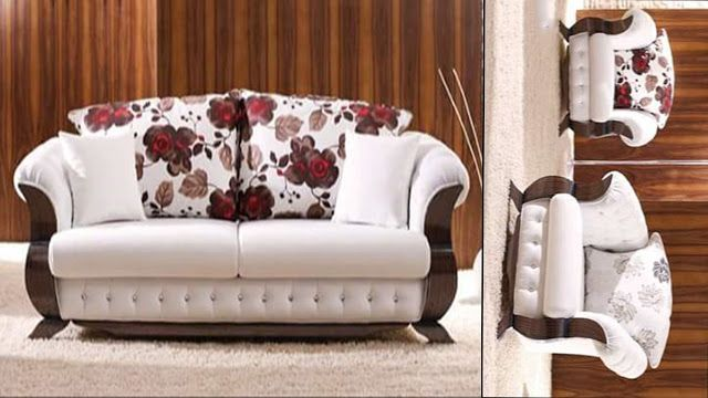 Latest Sofa Set Designs In Stan