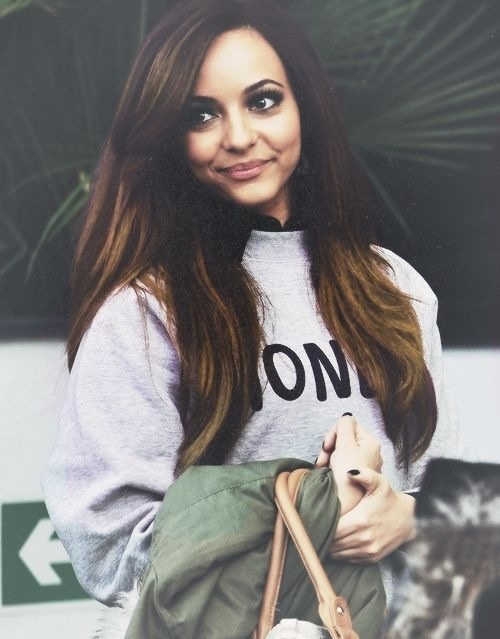 jade thirlwall she is gorgeous