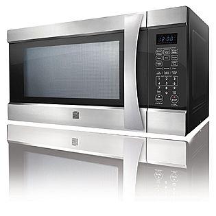 Kitchenaid Microwave Kitchenaid Microwave 2 2