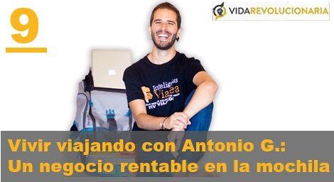 """""""Para triunfar en el mundo on-line debes tener una genuina voluntad de aportar valor"""" - Berto López  Hoy hablamos con Berto López, creador de Ciudadano 2.0,"""