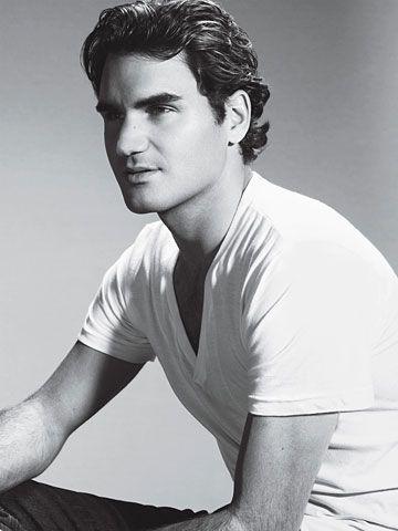 Roger Federer  for KayLin