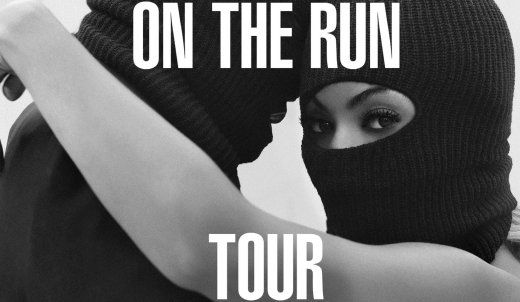 Beyonce and Jay Z Tour Dates Announced - The Hollywood Gossip