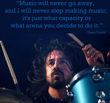 Inspiration  #schoolofrock #davegrohl #livemusic #inspiration