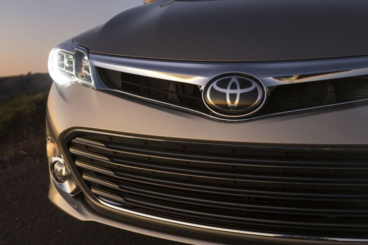 Toyota To Sell Cars That Communicate With Each Other And Roadways By Year End http://www.forbes.com/forbes/welcome?utm_content=buffer8f637&utm_medium=social&utm_source=pinterest.com&utm_campaign=buffer