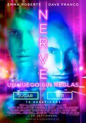 Nerve: un juego sin reglas - Cinemark Chile