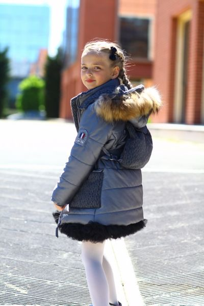 Школьная форма Lapin House: мода и качество вплоть до пуговки! | Осенняя куртка для девочки