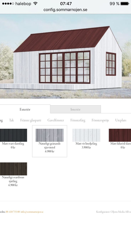 13 best 20 m2 images on Pinterest | New england, Cottages and Tiny ... : bygglov pergola : Inredning