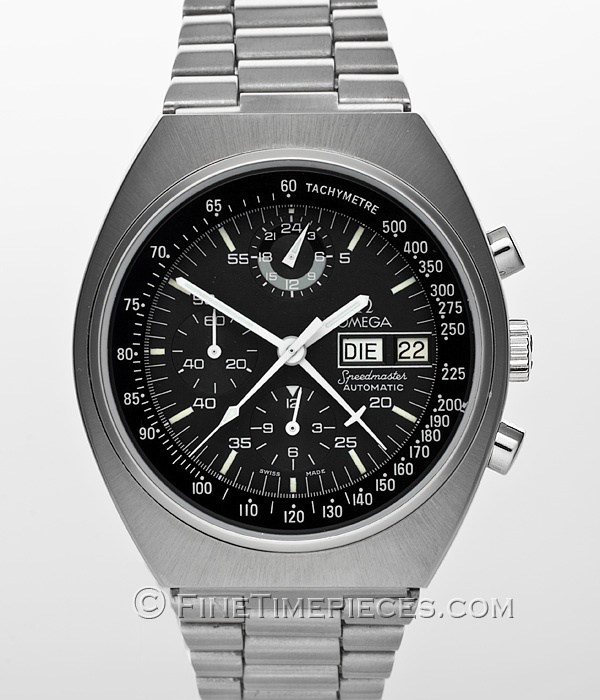 OMEGA | Speedmaster Mark 4.5 | Ref. 176.001.2