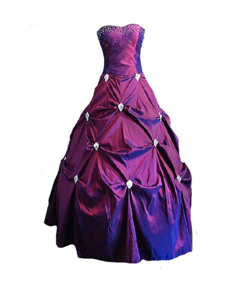 Mejores 17 imágenes de Vestidos en Pinterest | Vestidos bonitos ...
