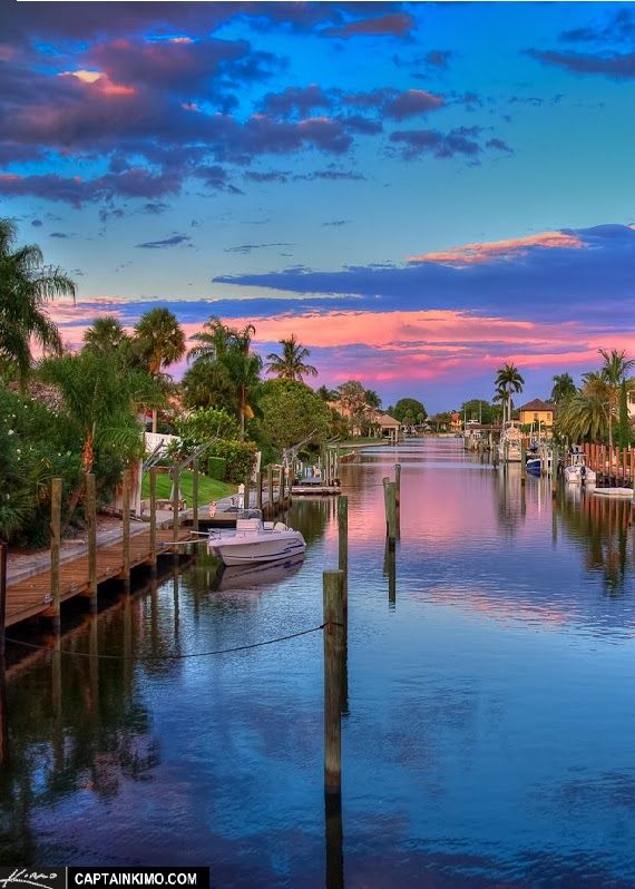 Palm Beach Island, Florida