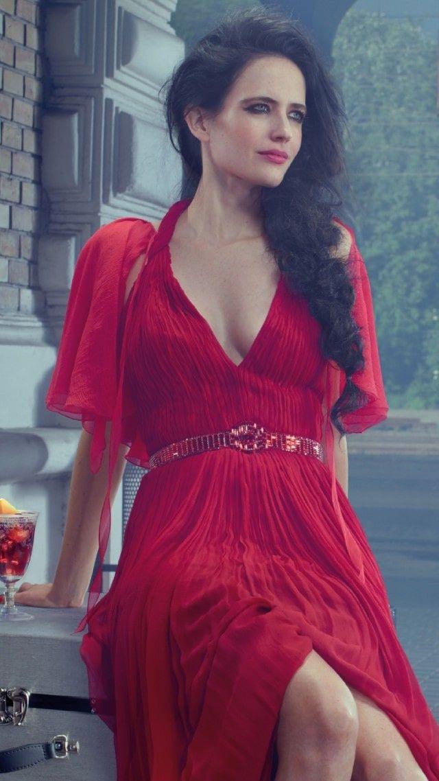 Eva Gaelle Green Actress Eva Green Eva Green 300 Eva Green