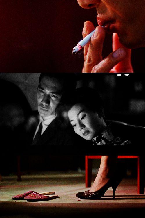 In The Mood For Love (2000) | dir. Wong Kar-Wai