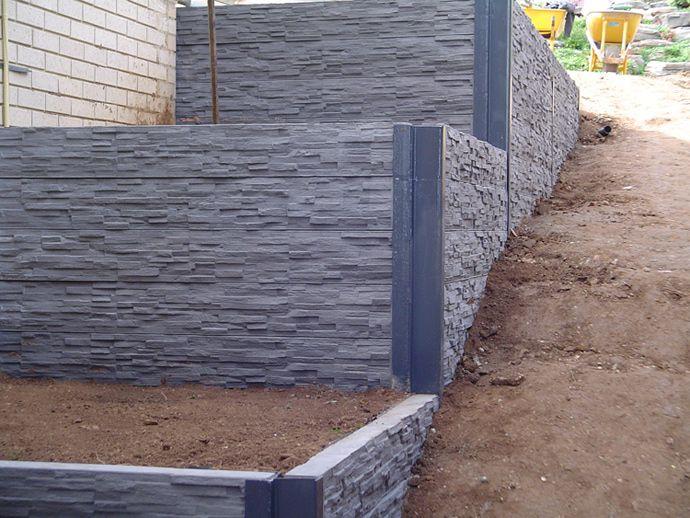 Creative Sleepers- Concrete Sleepers || Retaining Walls || Adelaide & Brisbane