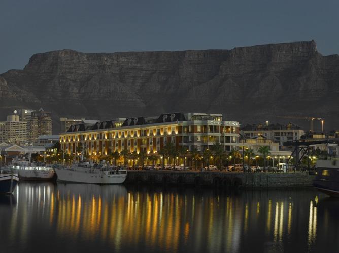 South African honeymoon favorite