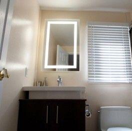 Badezimmerspiegel nach Maß http://www.bad-spiegel.eu/