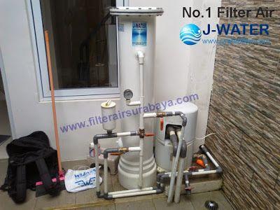 J-WATER jual filter air gresik jawa timur