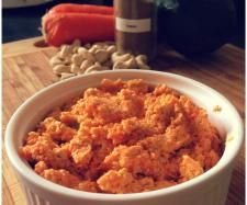 Carrot Dip | Official Thermomix Recipe Community
