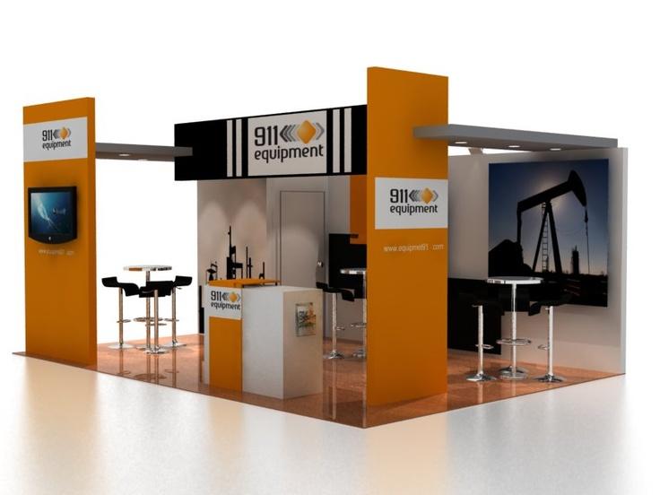 Stand Design. 2012