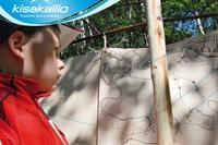 Lapsille ikimuistoiset leirit Kisakalliossa!