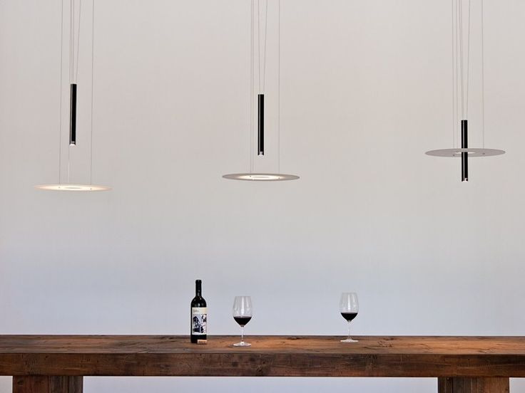 Cool Pendant lamp contemporary LED D u D by Ben Wirth benwirth licht