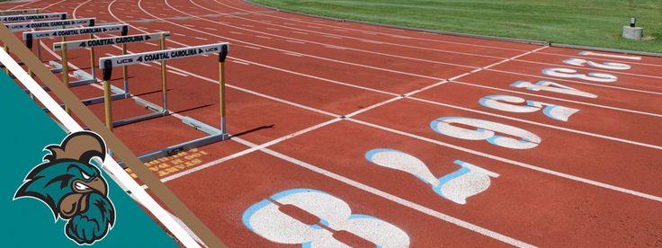 CCU Chanticleers Track & Field, Cross Country - GoCCUsports.com - Coastal Carolina Official Athletic Site