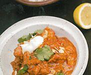 Chicken Tikka Masala, Recipe from The Martha Stewart Show, December 2009