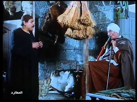 فيلم المطارد | نور الشريف | سهير رمزي