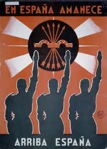 nationalist posters spanish civil war - Yahoo Image Search Results