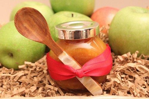 Яблочное варенье – необычные рецепты приготовления