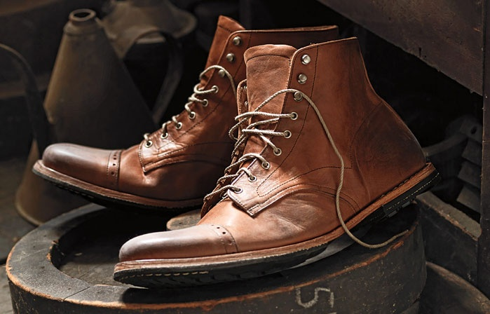 Timberland Boot Company® : Wodehouse Collection
