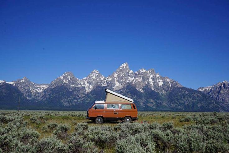 Start Your Adventure: We're Selling Our Westfalia Van #vanlife