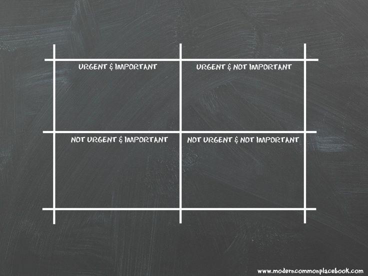 Free Desktop Wallpaper for Better Time Management www.moderncommonplacebook.com