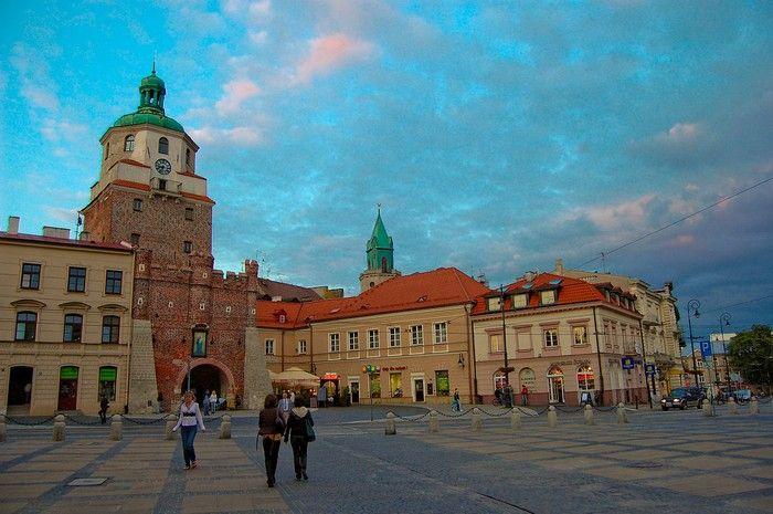 12 Lugares Incríveis Para Visitar na Polônia