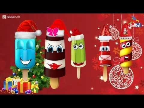 Cool Cars dream 2017: Finger Family Collection 162 | Sofia The First-Cake-Car-Christmas Ice Cream Finger Family  Bulbul TV
