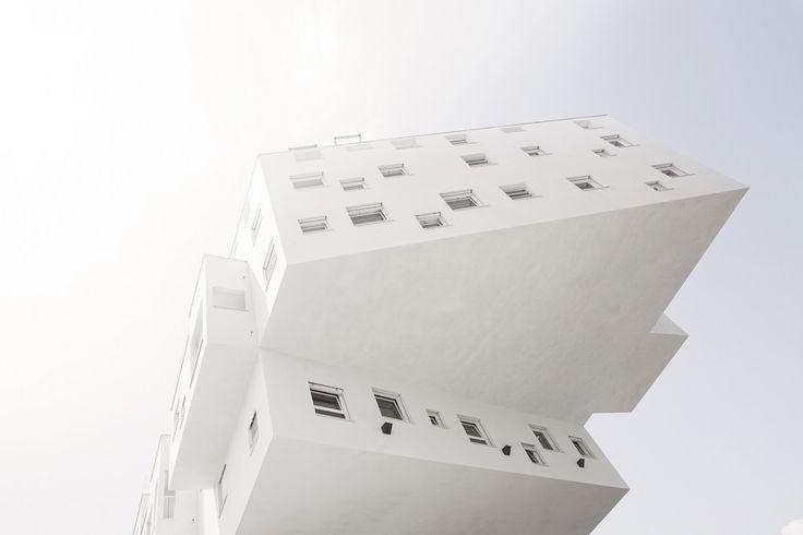 Doninpark (Viena, Austria) LOVE architecture and urbanism