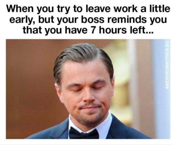 Witty Wake Up Call 30 Memes In The Am Work Memes Funny Pictures Work Humor