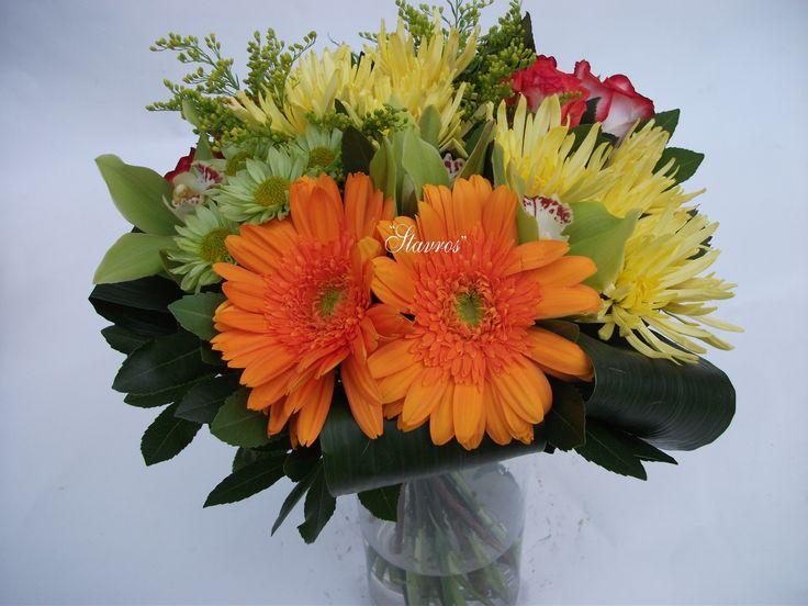 #seasonal#spring#bouquet