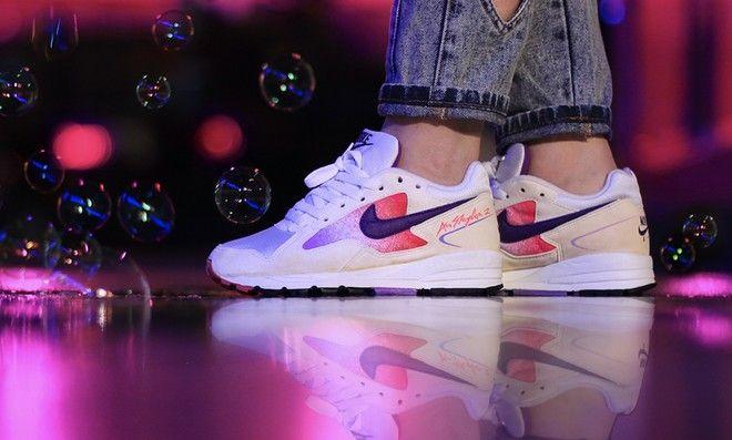 best service b3fa5 56052 Nike Air Skylon 2 | fashion in 2019 | Sneakers nike, Fashion, Nike