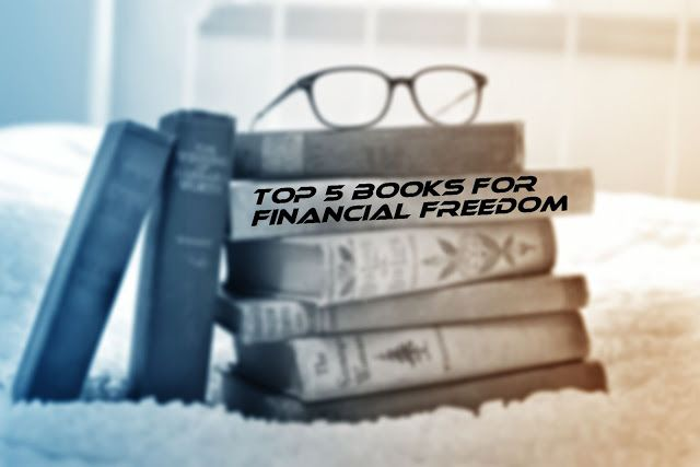"""Black_coat_entrepreneurs: """" TOP 5 BOOKS TO READ IN YOUR LIFE-TIME """" ( FINANC..."""