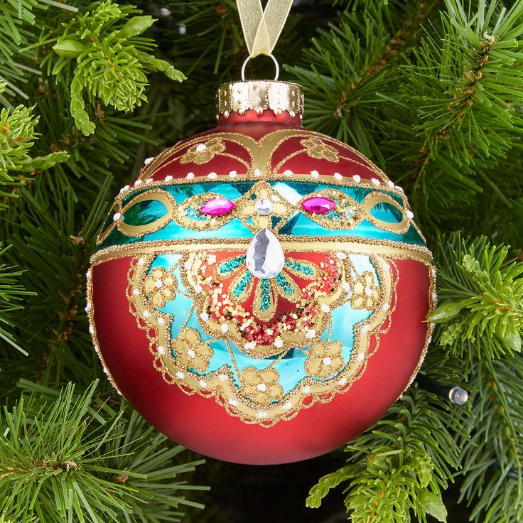 Decorated Christmas Balls 32 Best Christmas Decorations 2017 Images On Pinterest  Garlands