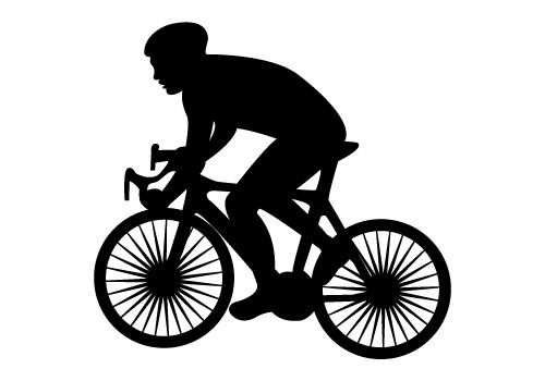 Here it is a Cycling S...