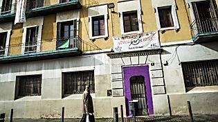 MADRID, 7 (EUROPA PRESS)Jueces para la Democracia (JpD), Unión Progresista de Fiscales (UPF) y el Sindicato de Letrados de la Administración de Justicia (SISEJ) han condenado la expulsión de una...