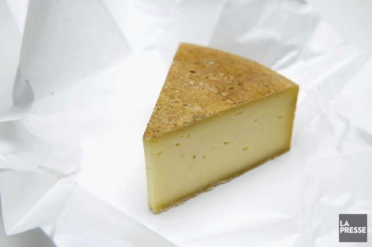 Un Fromage pour les Sucres | Le Mishtan (un nom amérindien qui signifie sirop d'érable) ne sera offert cette année que pendant la période des sucres et à la fromagerie. | La Presse