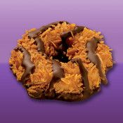 It's National Girl Scout Cookie Day! Girl Scout Cookie Locator App!  Find Girl Scout Cookies on your phone!  Love it!