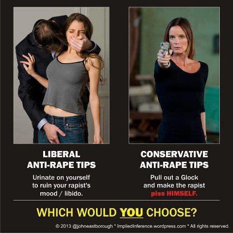 #politics #guns Pull out that glock